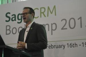 Sage CRM Bootcamp 2015