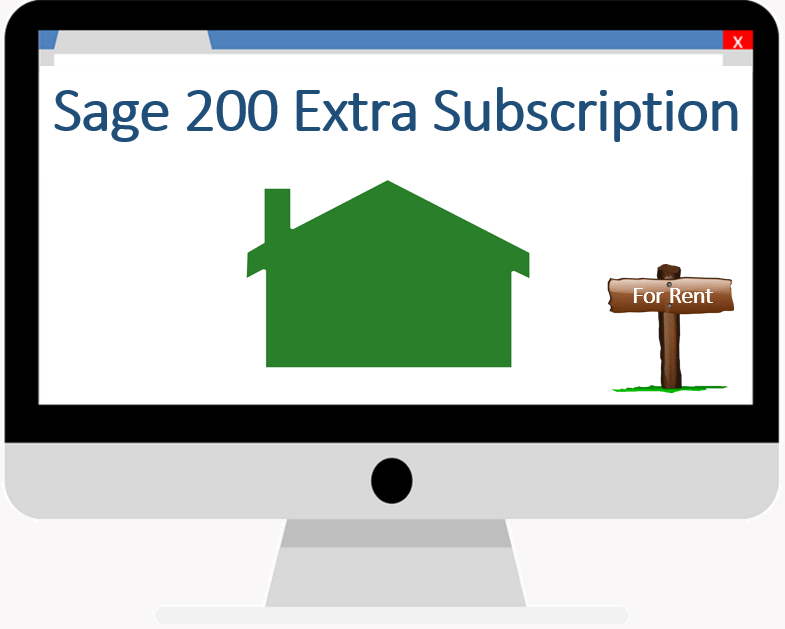 Sage 200 Extra Subscription Cost