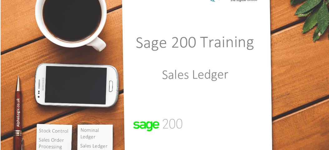 alphalogix services sage 200 training rh alphalogix co uk MAS 200 Training Online Sage ERP 200