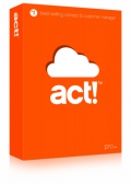 Act! CRM for the Cloud
