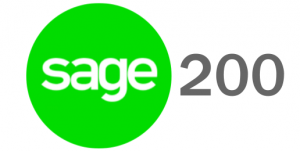 Sage 200 Small Business Accounting