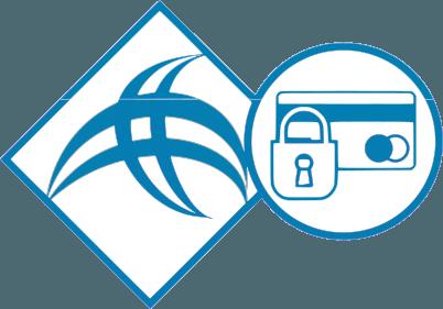 Alphacheck Blue Logo