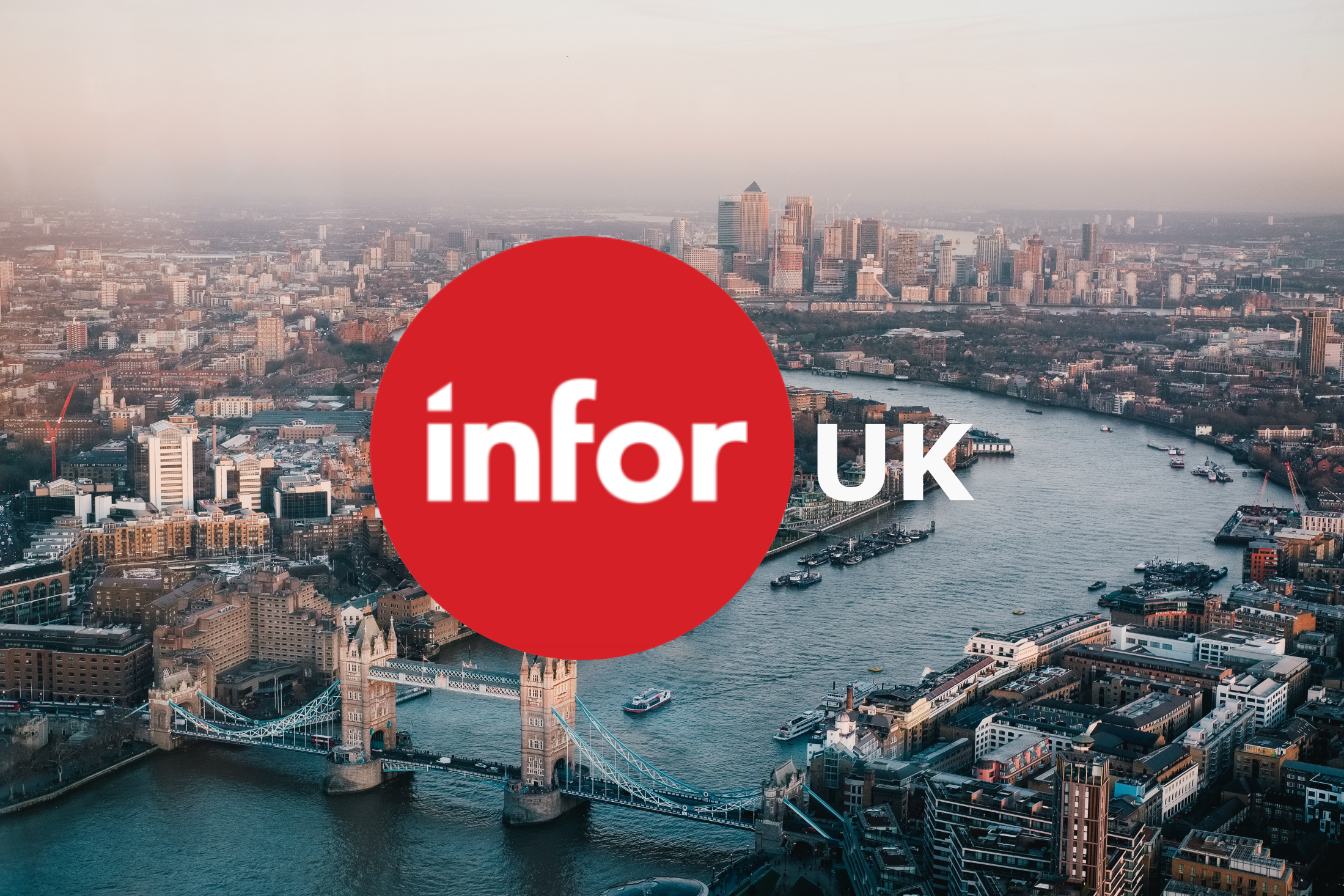 Infor CRM UK Demo