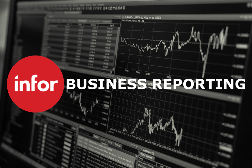 Infor Business reporting
