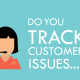 Customer services CRM