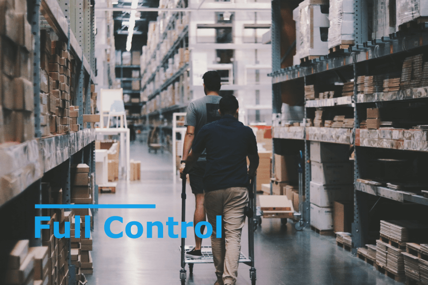 Trade Counter Warehouse image