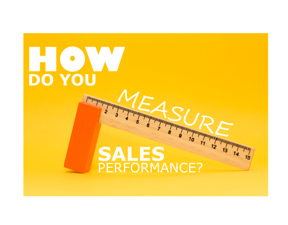 mEASURING SALES PERFORMANCE CRM