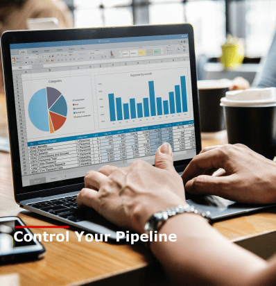 Act CRM Cost pipeline