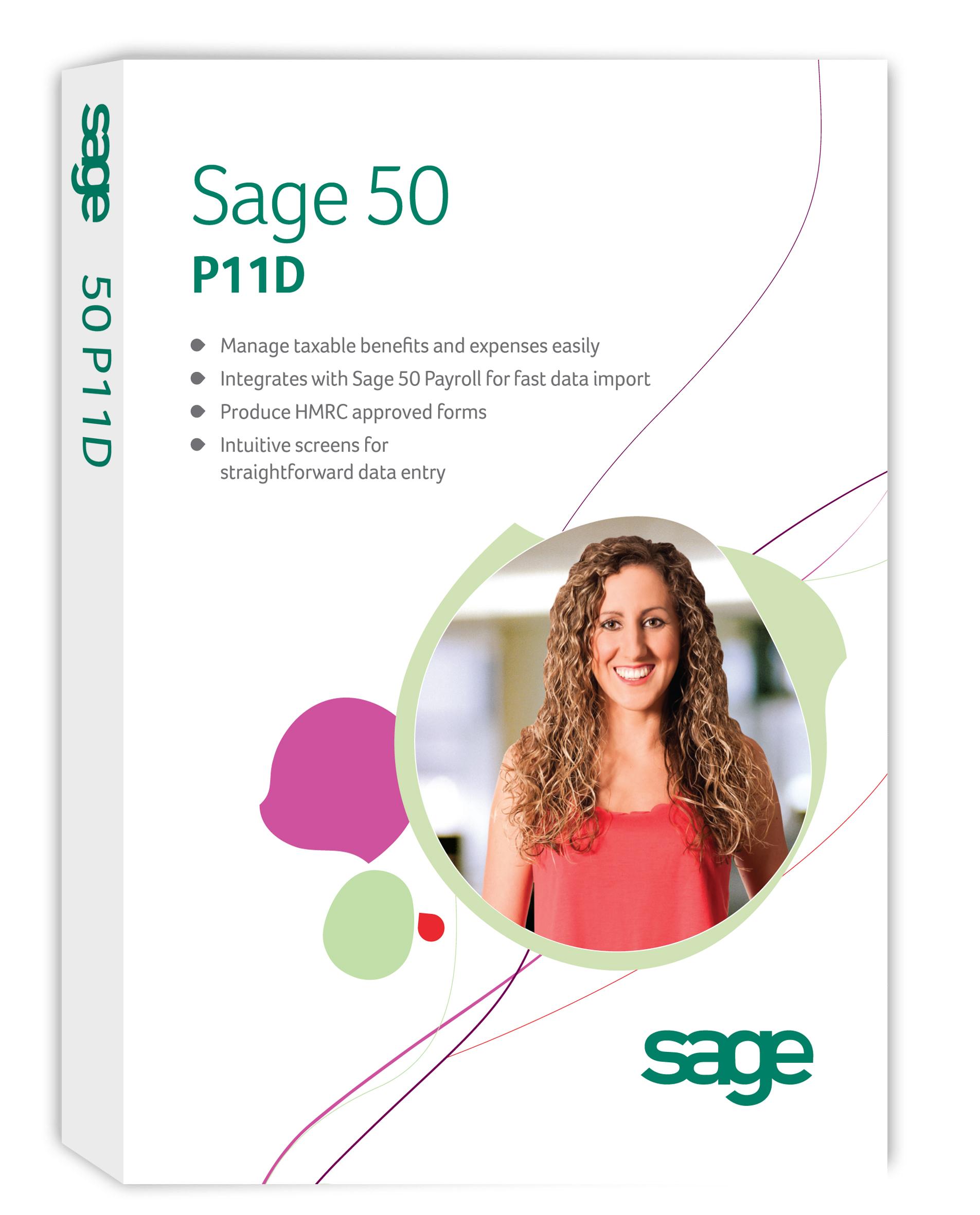 New Sage 50 HR